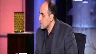 اخر النهار - 4 سنوات على ثورة يناير - لقاء مع د. عمار علي حسن و ا/ احمد بان