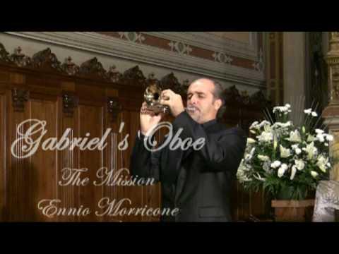 Duo Maniero-Celeghin Gabriel's oboe - Ennio Morricone