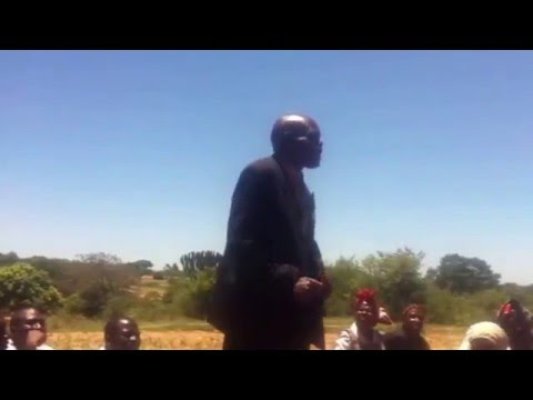 The Gumbo-Msipa-Madyira-Totem