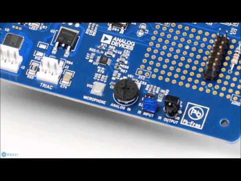 Introduction to the Renesas RDKRL78G13