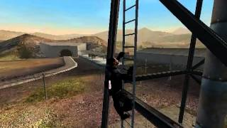 Project I.G.I.: I'm Going In - Mission-1 (Trainyard)