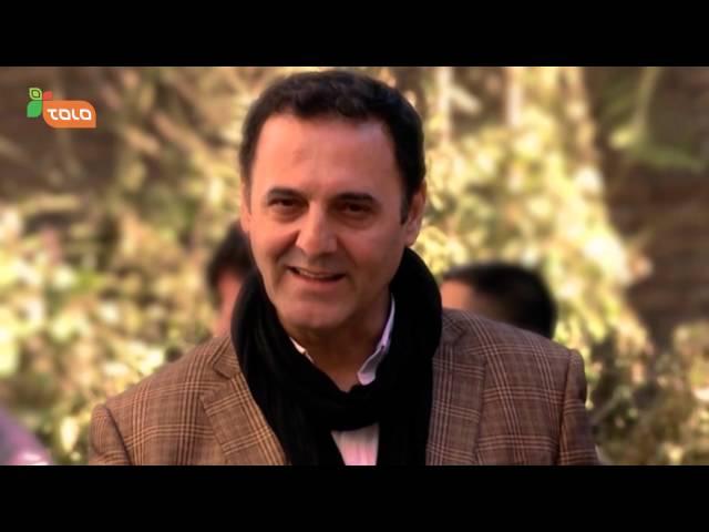 Afghan Star Season 10 - TOLO TV