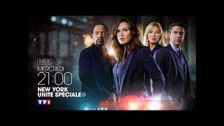 BA TF1 2018 New York Unité Spéciale 04 07 2018