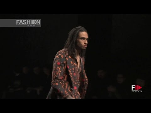 PITTI 89 - January 2016 - Full Show GENERATION AFRICA by Fashion Channel