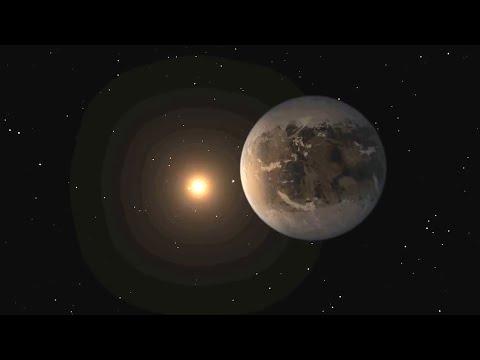 Un mundo a 500 años luz se parece mucho a la Tierra