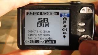 Fujifilm Finepix JX420 camera review