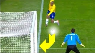 Best Impossible Angle Goals