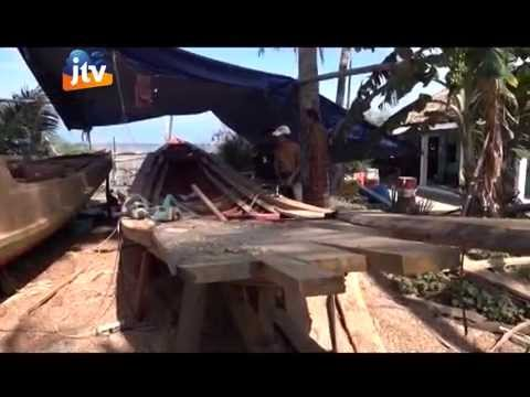 Indonesia Maritime Challenge 2015 - Bawean Island (Live from JTV) Side A