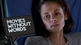 The Twilight Saga: Breaking Dawn � Part 1 - The Twilight Saga: Breaking Dawn Part 1 - Movies Without Words (2011) Kristen Stewart Movie HD