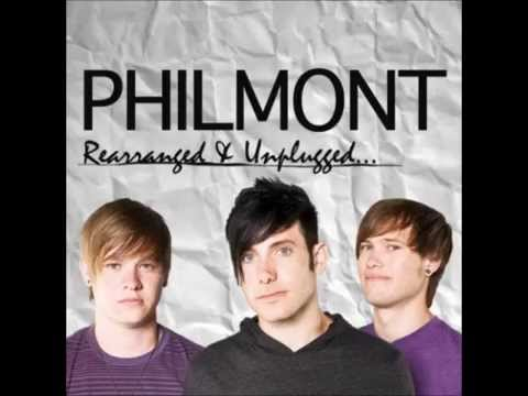 Philmont - I Cant Stand To Fall