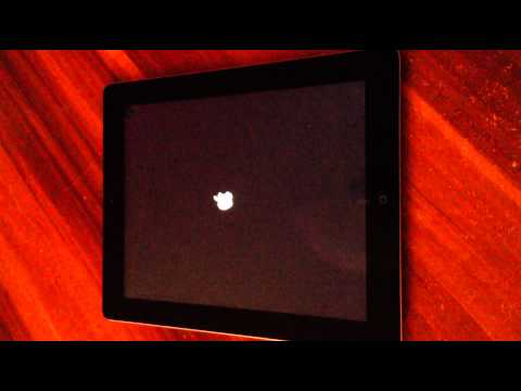 Untethered Jailbreak 5.1 / iPad3,3 / The New iPad untethered jailbroken on day of release Music Videos