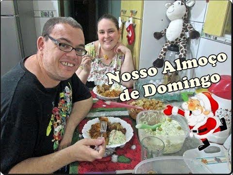 😊Vlogão Almoço de Domingo Capeletti,Maionese de Leite e Drumet(Coxinha da Asa)com Déby & Ian😊 thumbnail