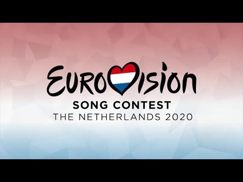 EUROVISION TOP 100 SONGS!!!(2010-2019)