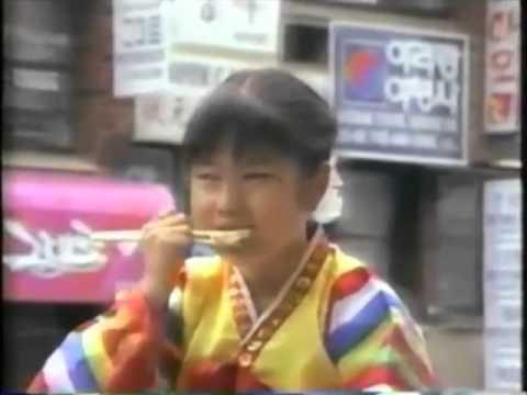 Sesame Street - Chopsticks
