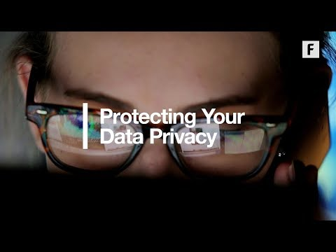 How To Protect Your Data Using Just Apps