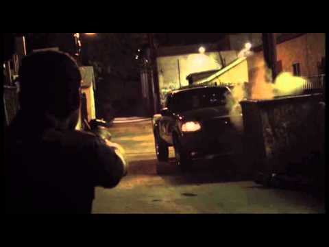 Movie Clip I End Of Watch I Shootout Scene