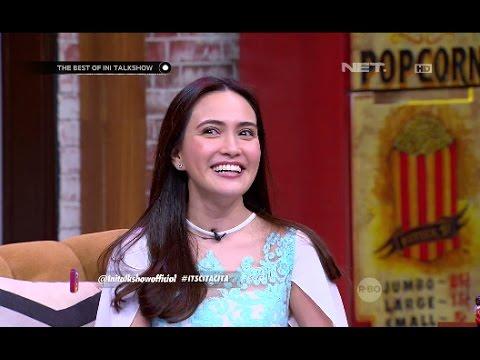 download lagu The Best Of Ini Talk Show - Shandy Aulia Kaget Liat Samuel Jadi Kayak Gini gratis