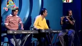 Khude Gaanraj Ore Kornofulire Nila   YouTube 