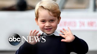 Security under review after an incident at Prince George's school