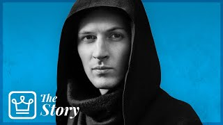 The Incredible Life of Pavel Durov – Russia's Mark Zuckerberg
