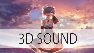 3D sound Rem voice [ Must use headphones to enjoy ]