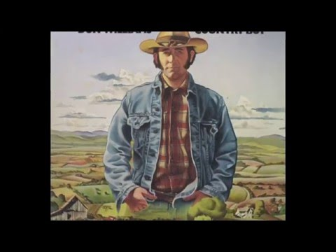 I'm Just A Country Boy-Don Williams