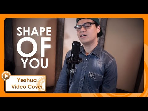 download lagu Shape Of You - Cover By Yeshua In Collaboration  Elmand & Key B gratis