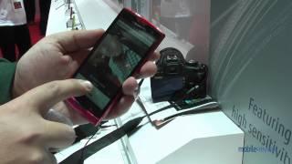 Топим в воде защищенные телефоны Fujitsu