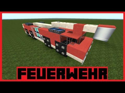 Feuerwehr Rutschstange Bauen Schnell Raus Aus Haus Kliemannsland - Minecraft hauser schnell bauen