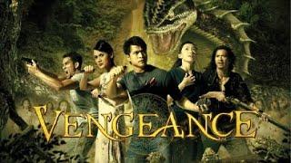"Full Thai Movie: ""Vengeance"" (2006) English Subtitle"