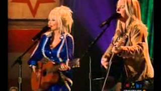 Dolly Parton With Melissa Etheridge Jolene