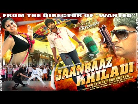 Ek Aur Jaanbaz Khiladi Full Movie Part 11 video