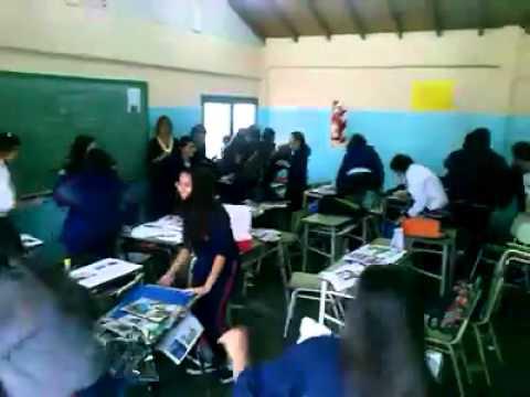 videos graciosos en clases