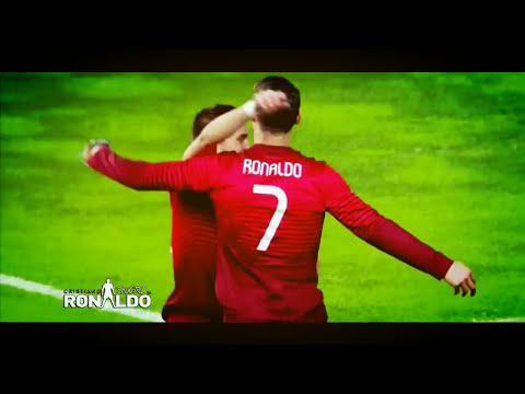 Cristiano Ronaldo Vs Neymar Jr ● Crazy Skills 2014 ●  Teo CRi™