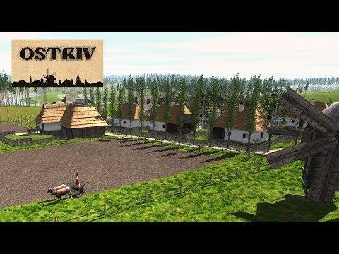 Ostriv - Горькая вспашка 😢 #5