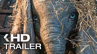 DUMBO Trailer (2019)