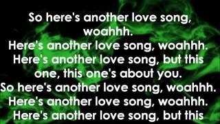 Watch Mike Posner Another Love Song video