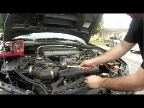 Subaru Impreza Power Steering Whining Noise How To Save