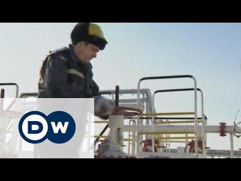 """Энергетический союз ЕС, или ответ Брюсселя """"Газпрому"""""""