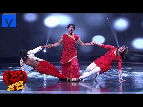 Bhargav and Priyanka Performance Promo - Dhee Jodi (#Dhee 11) Promo - 2nd January 2019 - Sudheer