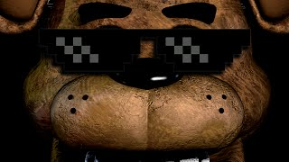 Baixar - Turn Down For What Five Nights At Freddy S Grátis