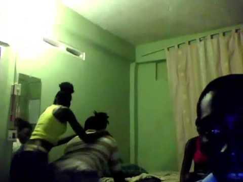 trini fat boy take fuk