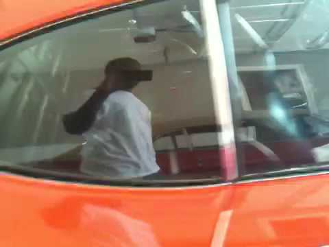 T pain car show 10 cutlass 442 Video