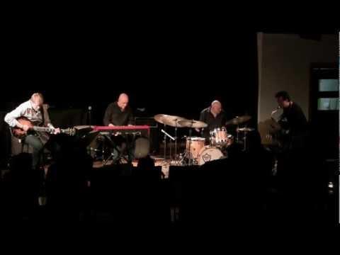 Pete Levin Quartet - Little Sunflower