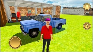 Car Mechanic Simulator 2019 - Building and Repairing Cars Game - Android Gameplay FHD