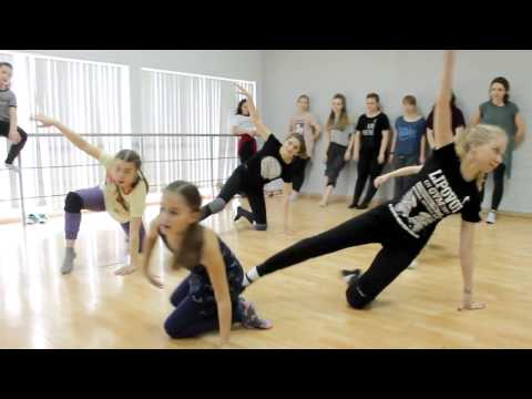 Blossom weekend #5 | Choreo Valeriya&Angelina | BANKS – Change