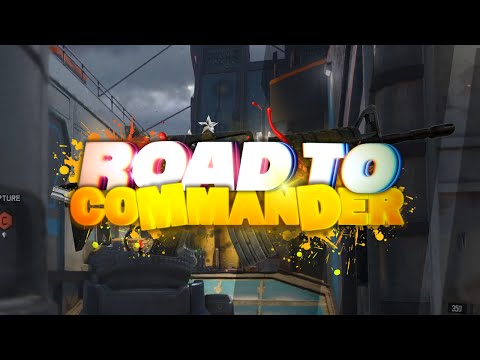 WIN HET POTJE! - Road to Commander #32 (COD: Black Ops 3)