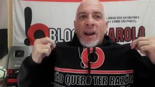 R. OLIVEIRA, A POLÊMICA LISTA DE DISPENSA E MAICOSUEL