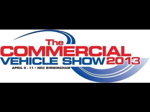LINE-X Day 1 at The Commercial Vehicle Show