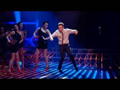The X Factor 2009 - Olly Murs: We Can Work It Out - Live Show 9 (itv xfactor) video
